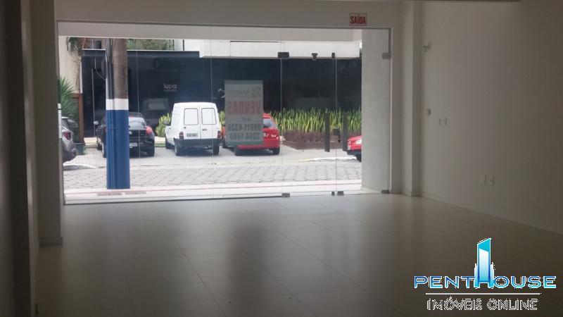Sala Comercial para Venda em Balneário Camboriú / SC no bairro BARRA SUL